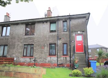 Thumbnail 2 bed flat for sale in Glenogil Avenue, Dundee