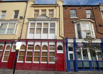 Thumbnail Studio for sale in Church Street, Hartlepool