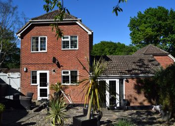 Thumbnail 3 bed detached house for sale in Olivine Close, Chatham