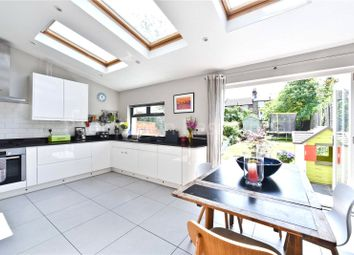 Thumbnail 4 bed terraced house for sale in Duckett Road, Finsbury Park, London
