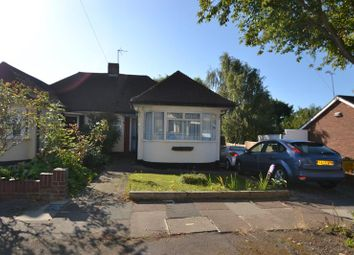 Thumbnail 2 bed bungalow for sale in Penhurst Road, Ilford