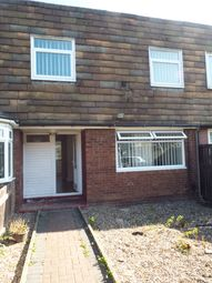Thumbnail 1 bed terraced house to rent in Arklecrag, Wasington