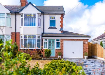 3 bed semi-detached house for sale in Bleak Hill Road, Eccleston, St. Helens WA10