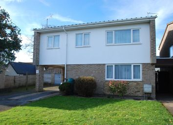 Thumbnail 6 bedroom semi-detached house for sale in Porters Close, Buntingford