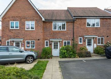 Thumbnail 2 bed terraced house for sale in Roman Lane, Southwater