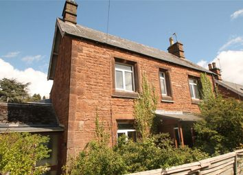 Thumbnail 3 bed detached house for sale in Achnamara, Arthur Street, Penrith, Cumbria