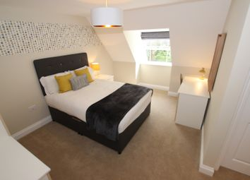 Thumbnail Room to rent in Ivanhoe Close, Reading