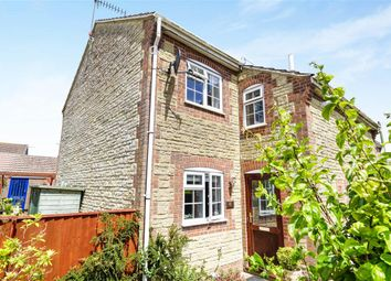 Thumbnail 3 bed end terrace house for sale in Main Street, Broadmayne, Dorchester