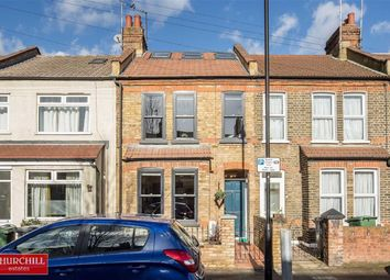 Thumbnail 4 bed terraced house for sale in Macdonald Road, Wathamstow, London