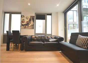 Thumbnail 1 bed flat for sale in Trematon Building, King`S Cross