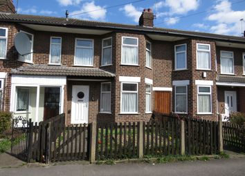 Thumbnail 3 bed terraced house for sale in Hamlyn Drive, Hull