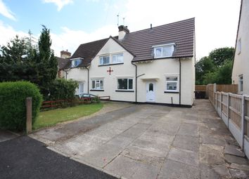 Thumbnail 3 bed semi-detached house for sale in Third Avenue, Kidsgrove, Stoke-On-Trent