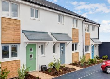 Thumbnail 3 bed semi-detached house for sale in The Vines Nightingale Close, Plymouth