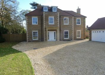 5 bed detached house for sale in Peppard Common, Henley-On-Thames RG9
