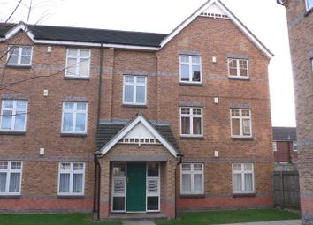 Thumbnail 2 bed flat to rent in Helmsley Court, Middleton, Leeds, West Yorkshire