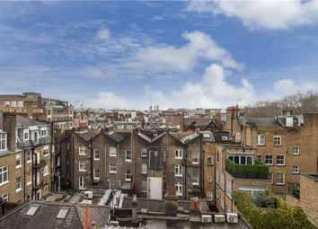 Tenby Mansions, Nottingham Street, Marylebone, London W1U