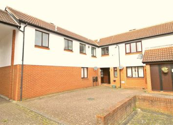 Thumbnail 2 bedroom maisonette to rent in Culbertson Lane, Blue Bridge, Milton Keynes