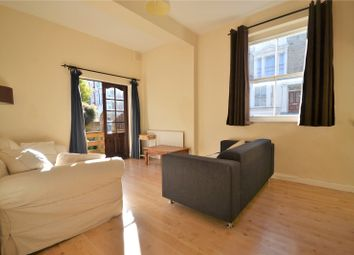 Thumbnail 3 bed flat to rent in Oberstein Road, Battersea