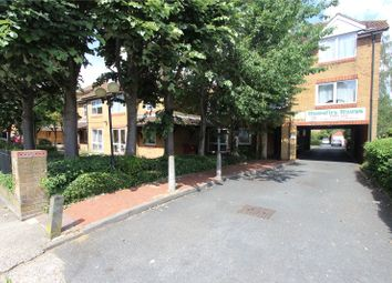 Thumbnail 1 bed property for sale in Homefirs House, Wembley Park Drive, Wembley