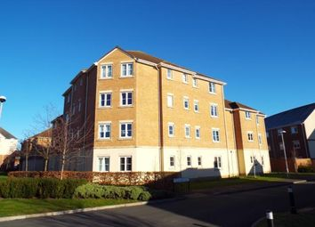 Thumbnail 2 bedroom flat for sale in Swan Close, Swindon, Wiltshire