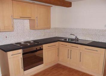 Thumbnail 1 bedroom flat to rent in Broken Banks, Macclesfield
