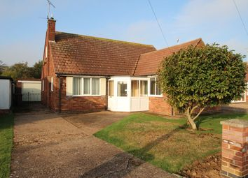 Thumbnail 3 bed property for sale in Rosemary Avenue, Felixstowe, Suffolk
