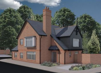 5 bed detached house for sale in The Hamlets, Woodcroft Way, Knowsley L34