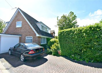 4 bed detached house for sale in Sauls Avenue, Witham, Essex CM8