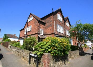 Thumbnail 2 bed flat to rent in Stafford Road, Sidcup