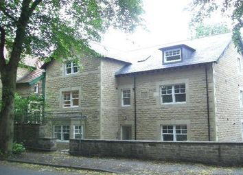 Thumbnail 2 bed flat to rent in Sandbeck Court, Psalter Lane
