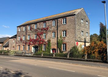 Thumbnail 1 bed flat to rent in Coronation Road, Totnes
