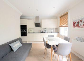 Thumbnail Flat to rent in Kings Road, Chelsea, London