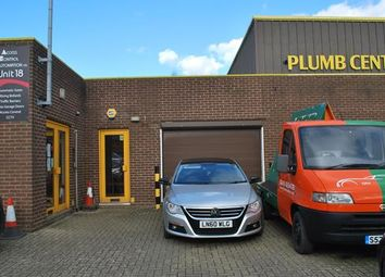 Thumbnail Warehouse to let in Unit 17 Arun Business Park, Shripney Road, Bognor Regis, West Sussex