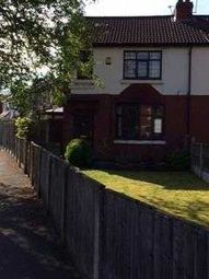 Thumbnail 3 bed semi-detached house for sale in Hulton Avenue, Walkden, Manchester