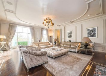 Thumbnail 5 bedroom flat for sale in Connaught Place, Hyde Park, London