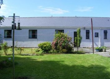 Thumbnail 2 bedroom bungalow for sale in Coverack, Helston, Cornwall