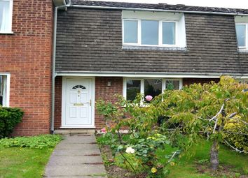 Thumbnail 2 bed terraced house for sale in Mulberry Drive, Malvern