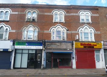 High Road, Willesden Green, London NW10. Studio to rent
