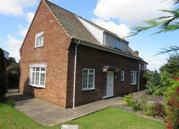 Thumbnail 3 bed property for sale in Overstrand Road, Cromer