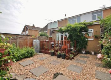 Thumbnail 3 bed semi-detached house for sale in 36 Moreton Drive, Staining