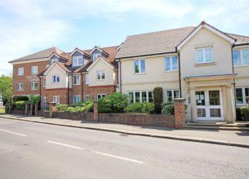 1 bed flat for sale in Matthews Lodge, Station Road, Addlestone, Surrey KT15