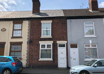 Thumbnail 3 bed terraced house to rent in Parker Street, Bloxwich, Walsall