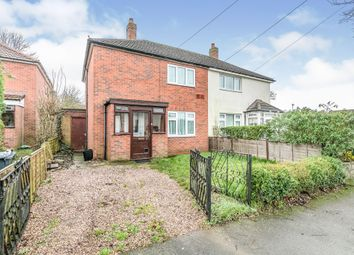 2 bed semi-detached house for sale in Ketton Grove, Birmingham B33
