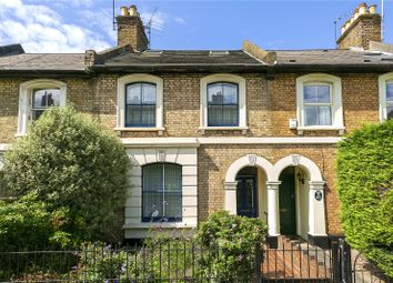 Thumbnail 3 bed terraced house for sale in Richmond Road, Twickenham