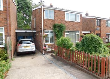 Thumbnail 3 bed link-detached house for sale in Eastwood Drive, Kidderminster