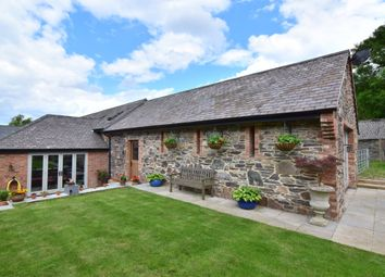 Thumbnail 3 bedroom barn conversion for sale in Green Farm Court, Anstey, Leicester