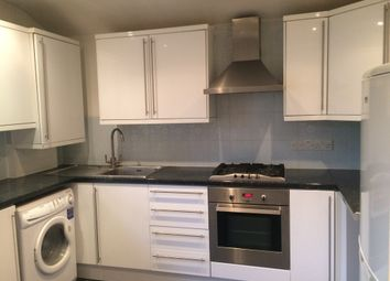 Thumbnail 2 bed maisonette to rent in Harley Road, London