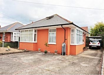 Thumbnail 2 bed detached bungalow for sale in Victoria Avenue, Broadstairs