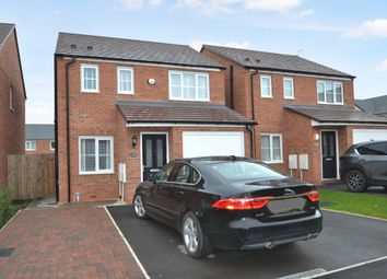 Thumbnail Detached house for sale in Greenfields Drive, Newport