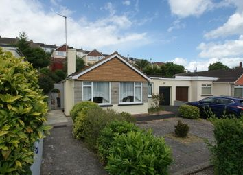 Thumbnail 2 bed detached bungalow for sale in Edenvale Road, Paignton